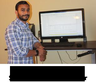 Qualon Millender - Senior Software Engineer