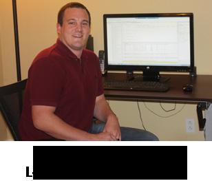 Ryan Goode - Lead Software Engineer